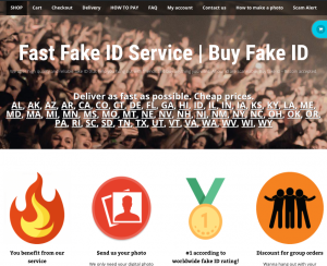 FAKE ID SHOPS | Free Documents Templates
